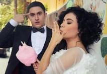 Đám cưới qua Twitter đầu tiên trên thế giới