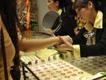 Giá vàng lại lên 47 triệu đồng