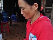 Nước mắt người mẹ của nữ sinh bị bạn trai cắt cổ