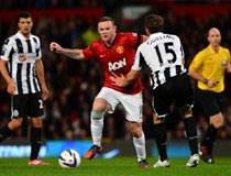 Rooney đã sẵn sàng chiến ở Premier League
