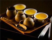 Giảm cân với các loại trà