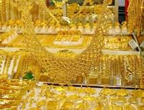 Giá vàng, USD đồng loạt giảm mạnh