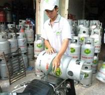 Hai công ty gas bị phạt 60 triệu đồng do vi phạm đăng ký giá