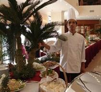 Độc chiêu 'nhử' khách bằng tên gọi mỹ miều của món ăn