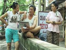 Phim Việt trên sóng giờ vàng: Càng xem càng mất hứng