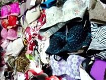 """Phát hiện thêm hàng trăm áo ngực nghi có """"thuốc lạ"""""""