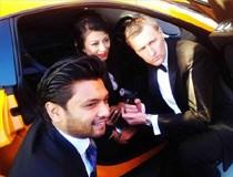Đám cưới 160.000 USD theo phong cách 007
