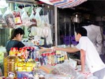 """Kinh hãi """"chợ độc dược"""" Hà thành"""