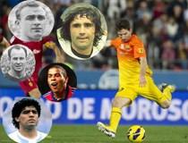 7 kỷ lục vĩ đại trước mắt Lionel Messi