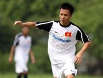 U22 Việt Nam chốt danh sách dự BTV Cup