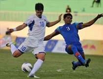 ĐTVN: Hãy cẩn thận đội bóng 'toàn Tây' tại AFF Cup