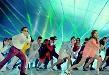 """Bản mix Last Christmas và Gangnam Style gây """"sốt"""""""