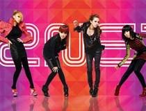 'Soi' logo của các nhóm nhạc Kpop