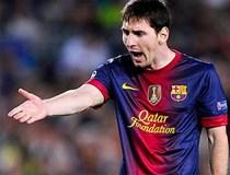 Nghi vấn: Messi bị cáo buộc dùng doping?