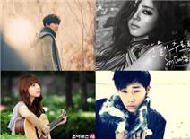10 ca khúc Kpop hay tuần ba tháng 12
