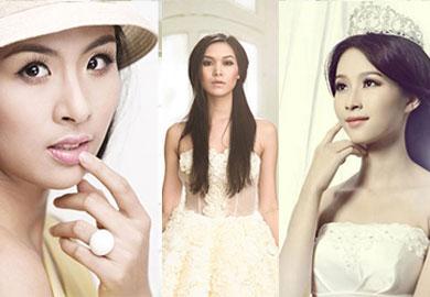 3 Hoa hậu Việt Nam 'tám chuyện' ngày đầu năm