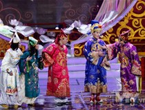 Clip: Táo quân 2013 bon chen thi Idol