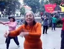 U80 Hà Nội luyện sức khỏe bằng… Gangnam Style