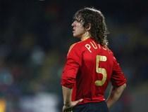Tây Ban Nha - Uruguay: