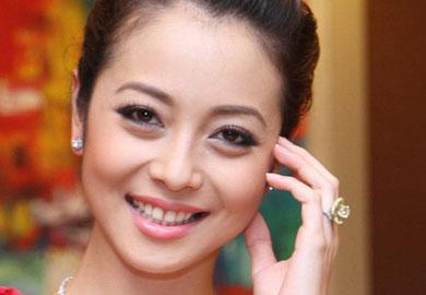 Jennifer Phạm: Tết này tôi thấy mình hạnh phúc hơn…
