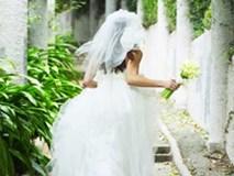 Tâm sự của cô dâu hụt, mất 'cái ngàn vàng'