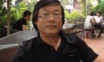 """Phú Thăng: Người đàn ông """"ác"""" nhất màn ảnh Việt"""