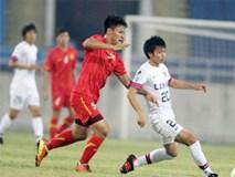 """U23 Việt Nam """"dè dặt"""" với Michel Lê"""