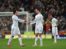 Ronaldo là lựa chọn duy nhất cho QBV 2013