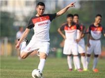 Vì sao trung vệ Việt kiều Michel Lê xin rút khỏi đội U23?