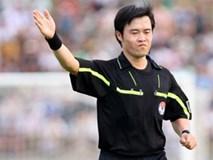 Lộ diện tổ trọng tài V-League nghi nhận hối lộ