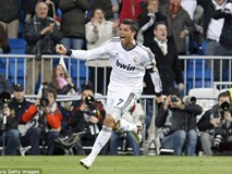 """Ronaldo ra yêu sách lương """"cực khủng"""" với Real"""