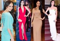 Ai xứng là nữ hoàng thảm đỏ Việt?