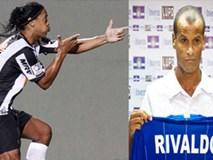 Bóng đá Brazil: Giàu tiền bạc, nghèo niềm vui