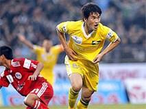 Công Vinh sẽ thi đấu ở Nhật Bản?