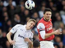 Derby London lại gọi tên Arsenal