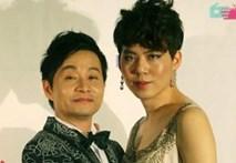 Đám cưới rầm rộ của cặp đạo diễn đồng tính