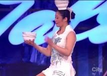 Màn trình diễn khiến người xem đứng tim tại American's Got Talent