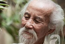 Cuộc đời lận đận của ông lão tóc bạc thân quen trong phim Việt