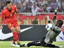 23h00, ngày 9/10, ĐT Qatar vs ĐT Việt Nam: Kiểm nghiệm năng lực