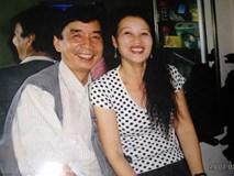 Vợ cố nghệ sĩ Tuấn Dương thức trắng nhiều đêm vì chăm chồng