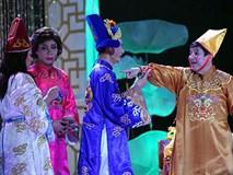 Chí Trung bất ngờ từ bỏ vai Táo Giao thông