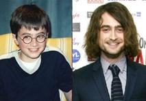 Dàn sao Harry Potter ngày ấy, giờ ra sao?