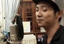 Chàng trai hát 10 loại nhạc trong 7 phút gây sốt trên mạng xã hội