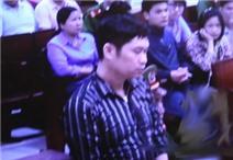 Video: Bị cáo Tường khai cái chết của chị Huyền do nôn