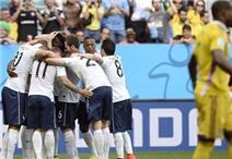 Pháp 2-0 Nigeria: Thắng toát mồ hôi