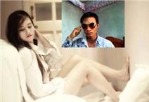 Dung nhan xinh đẹp của hot girl Thanh Hóa tỏ tình Lệ Rơi