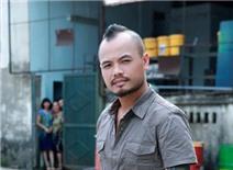 Trần Lập: 'Đạo nhạc chưa phải là vấn đề nhức nhối của V-biz'