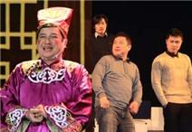 Chí Trung: Năm nay sẽ có Táo linh tinh và Táo lang bang