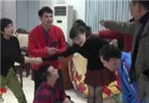 ''Hé lộ'' cảnh Vân Dung bị Ngọc Hoàng trừng phạt trong Táo Quân 2015