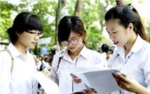 6 phương thức tuyển sinh đại học, cao đẳng 2015